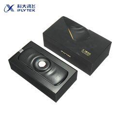 iFLYTEK Xiaoyi Original Voice Simultaneous Translation Spanish English French Korean Japanese Wireless Portable Translator