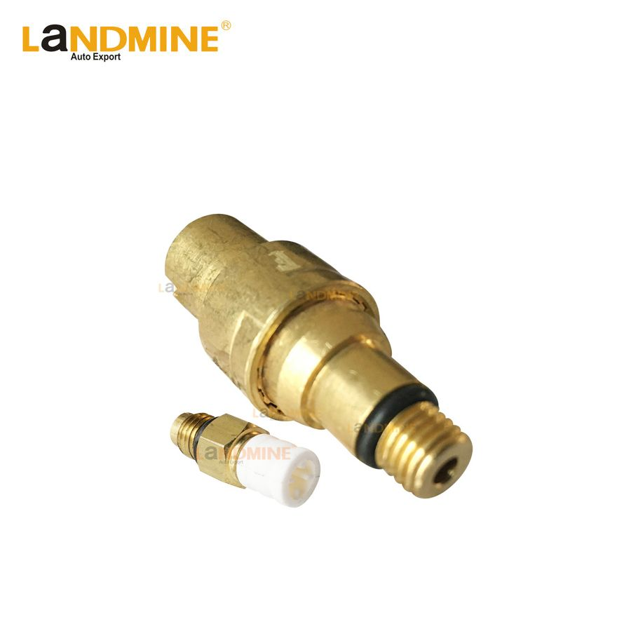 Free Shipping Air Valve Rear Copper Valve For W220 Air Suspension Spring Repair Kit 2203208213 2203202238 2203202438 2203205113