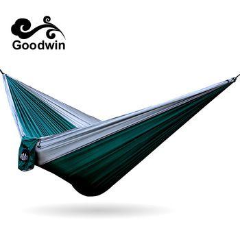 Mobilier d'extérieur Chaise Hamac Lit Hamaca Flyknit jardin suspendu chaise hamak hamac amaca camping hamac rede de dormir swing