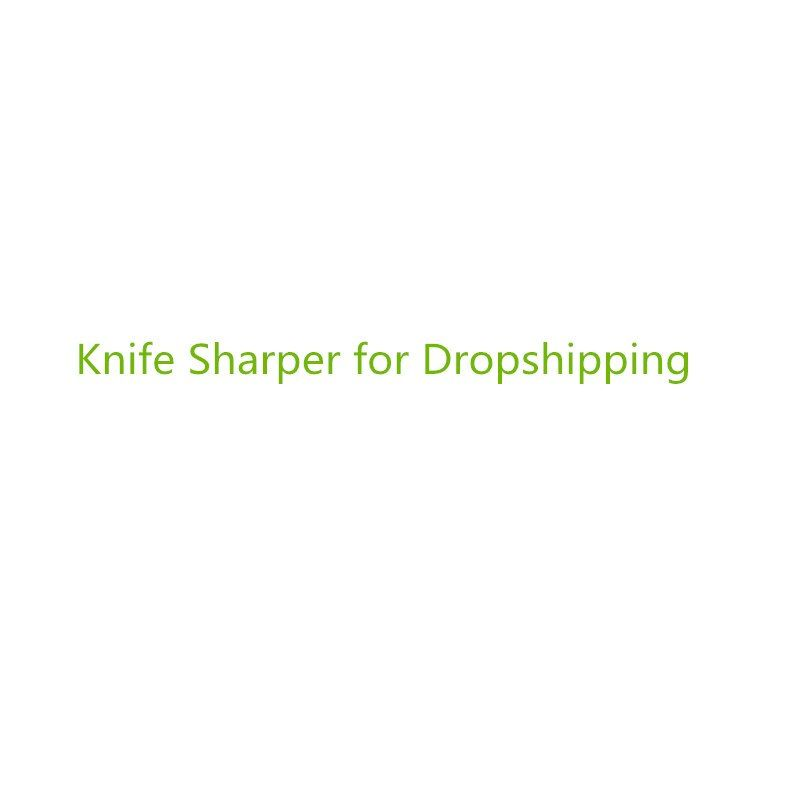 100pcs Hot Edge Knife Sharpener Fast Knife Sharpener Quick Sharpener For VIP Wholesale