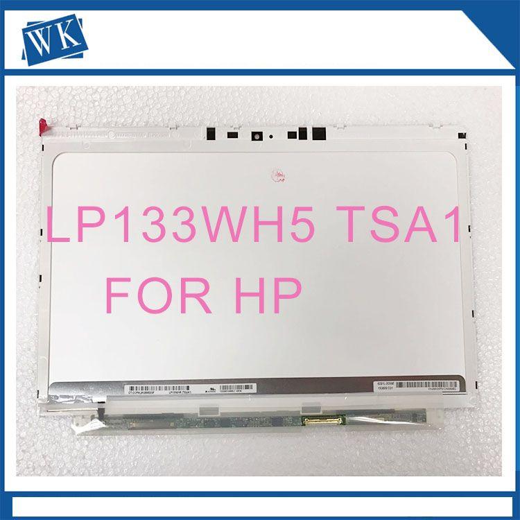 LP133WH5-TSA1 for HP Spectre XT Pro13 LAPTOP SCREEN LP133WH5 TSA1 1366*768 13.3
