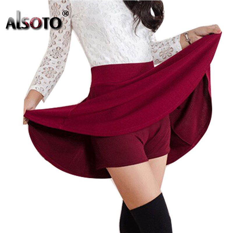 2018 tout Fit Tutu école jupe courte jupe pour les femmes safty été plissé jupes courtes Faldas robe de bal coréen mini saia gratis