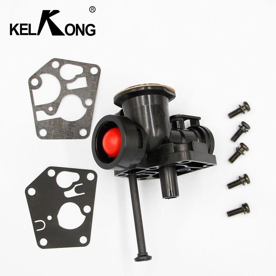 KELKONG New Carburetor With Gasket For Briggs & Stratton 498809 498809A 497619 9B900 thru 9H999 series Engine
