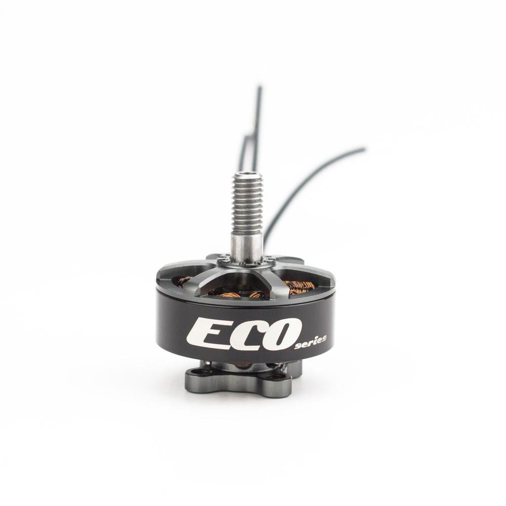 Livraison gratuite moteur sans balais officiel Emax Eco 2207 1700kv 1900kv 2400k pour Drone FPV avion RC et Freestyle