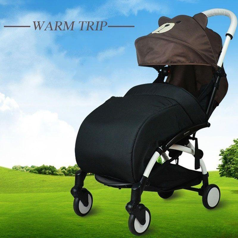 Ветрозащитный мягкая Детские коляски для ног Багги коляска Snuggle Крышка Новый