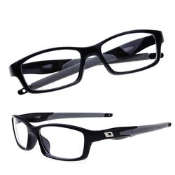 2017 Mode kacamata bingkai bingkai kacamata merek optik kacamata resep kacamata tontonan frame untuk pria