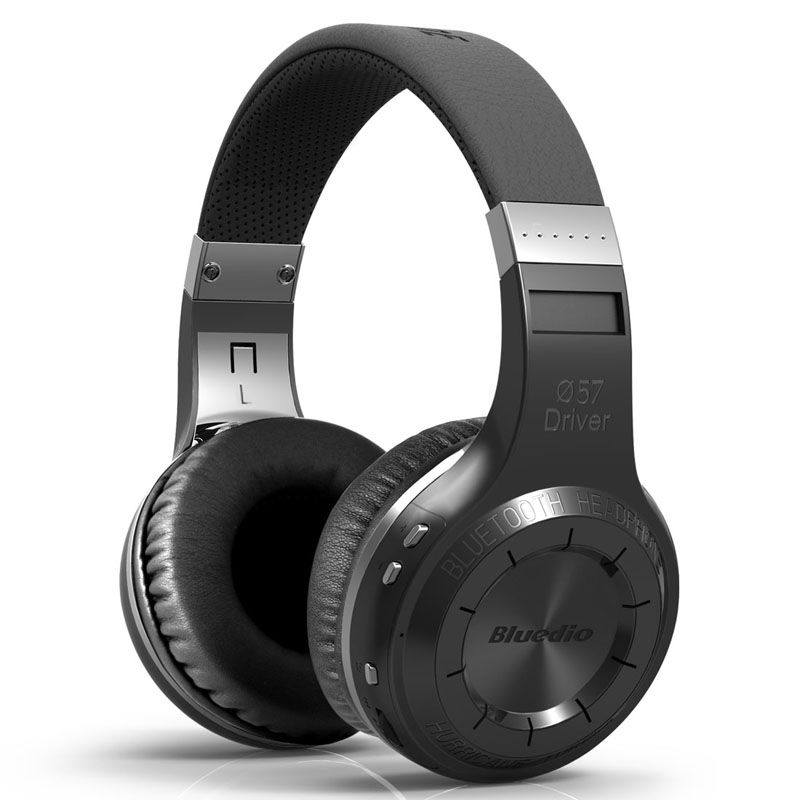 Original Bluedio HT Drahtlose Bluetooth kopfhörer & wireless headset mit Mikrofon für handy musik kopfhörer