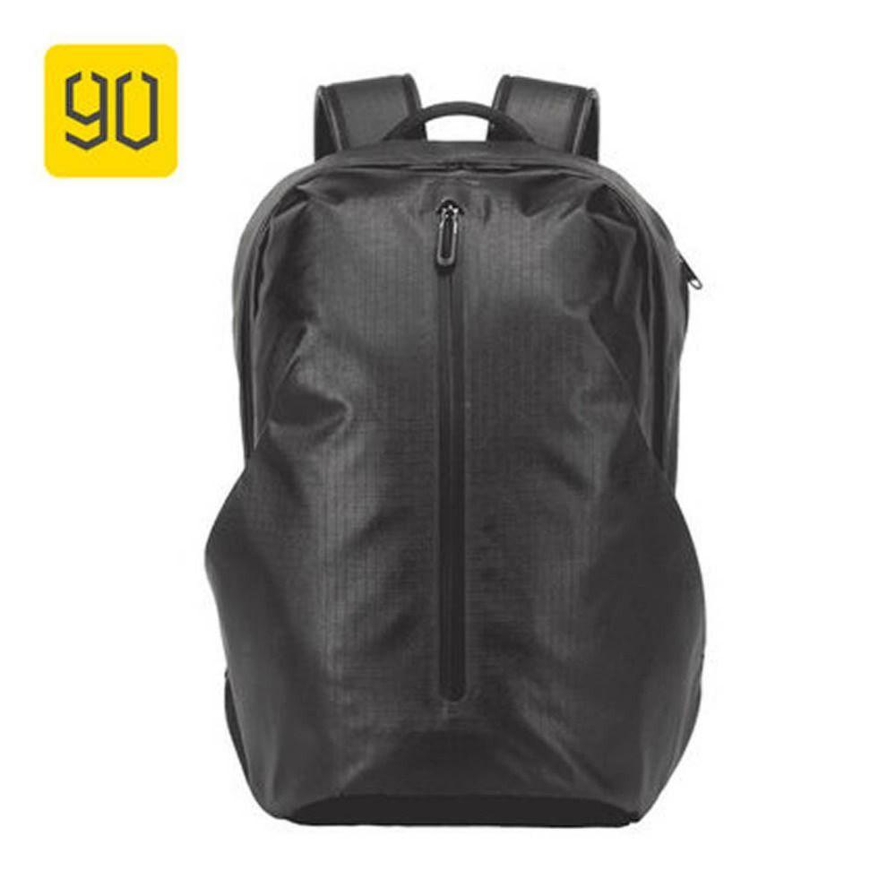 Оригинальный Xiaomi 90fun всепогодный функциональные город Рюкзаки путешествия ноутбук рюкзак для 16 дюймов Водонепроницаемый подростков Школь...