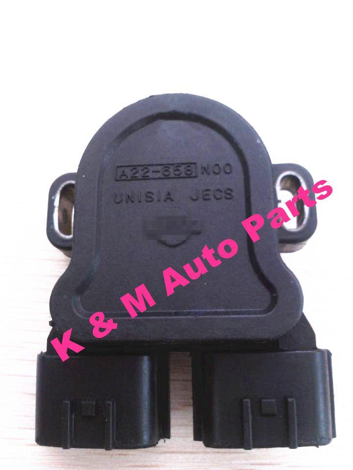 TPS SNEOSR | Throttle Position Sensor 226204M501 226209E000 166184M501 A22-658 .