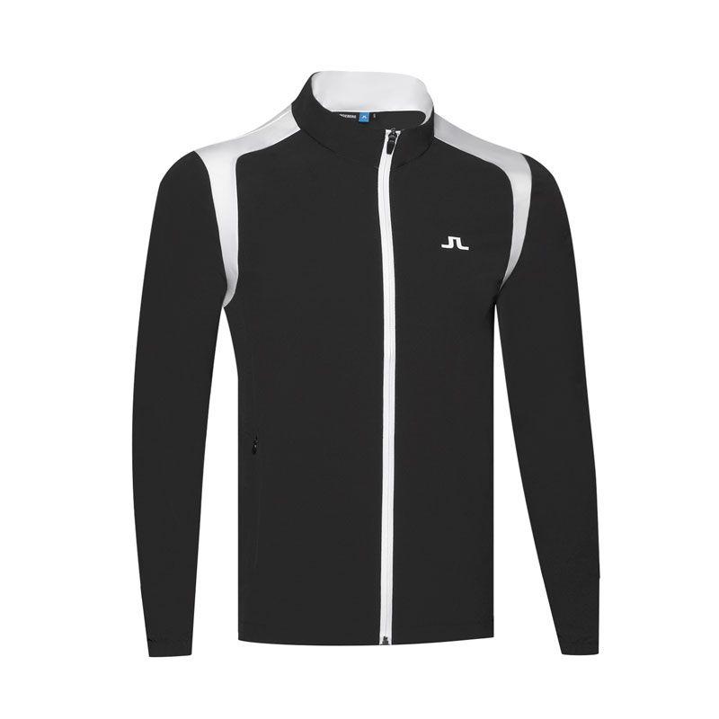 Cooyute nouveaux vêtements de Golf automne hiver à manches longues JL Golf pare-brise au choix loisirs coton veste de Golf livraison gratuite