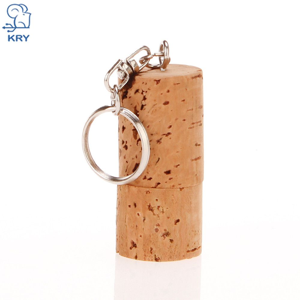 KRY Speed usb3.0 can be customized logo wooden plug-in USB flash memory 2.0 4GB 8GB 16GB 32GB 64GB 128GB bottle stopper Pendrive
