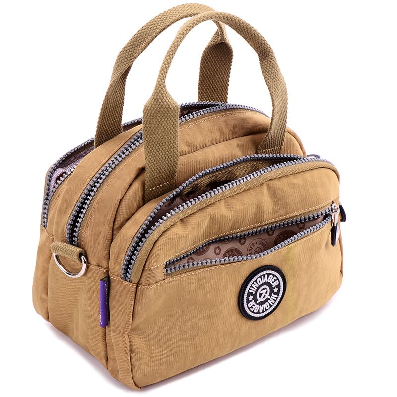 Sacs à bandoulière en Nylon imperméable à l'eau pour femmes sacs à bandoulière pour femmes sacs à main décontractés pour filles