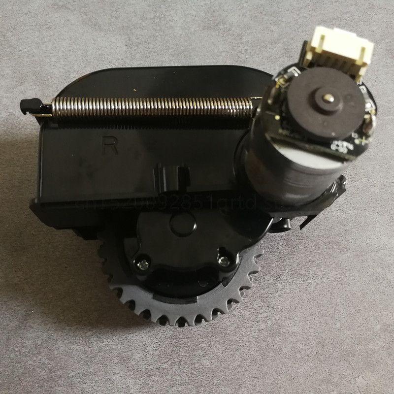 Pièces d'origine pour robot aspirateur à roue droite accessoires pour ilife V3 + V5 V3 X5 V5s robot aspirateur roues moteurs
