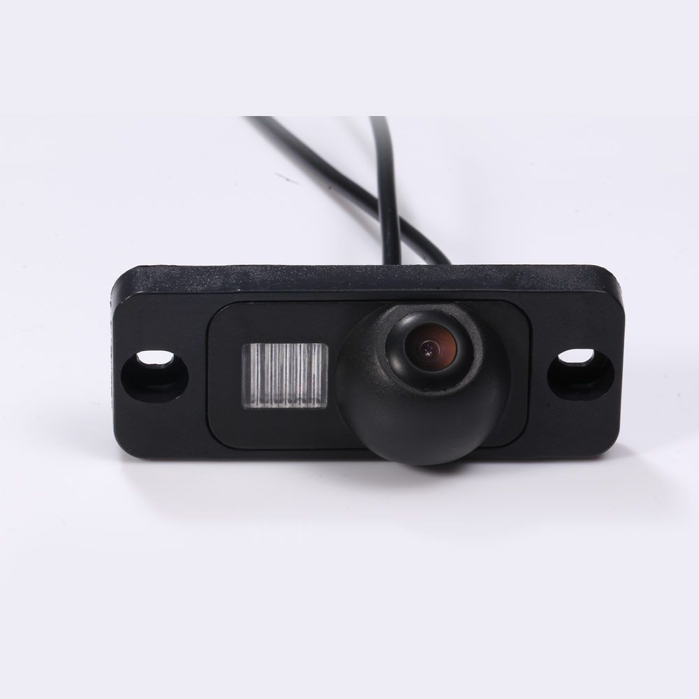 For Mercedes Benz M class W164 W163 car reverse rear view parking back camera waterproof HD night vision wireless screen