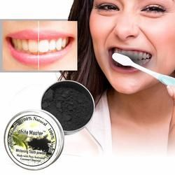 18g Teeth Whitening Scaling Powder Bamboo Oral Teeth Care Cleaning Activated Charcoal Tooth health Powder Clareamento Dental #5