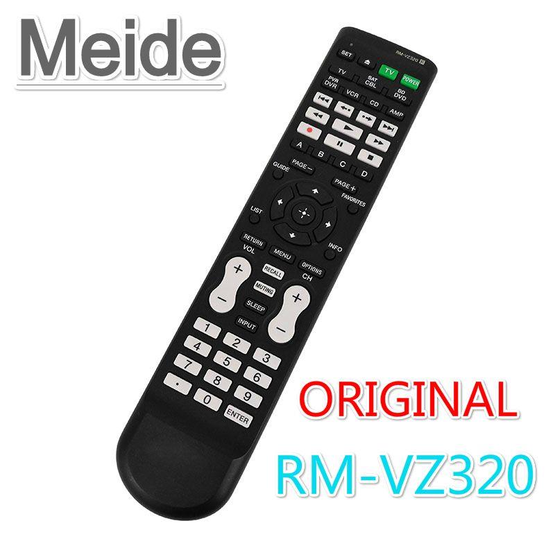 RM-VZ320 télécommandé d'origine utilisé pour Sony TV récepteur AV/lecteur de disque Blu-Ray télécommande
