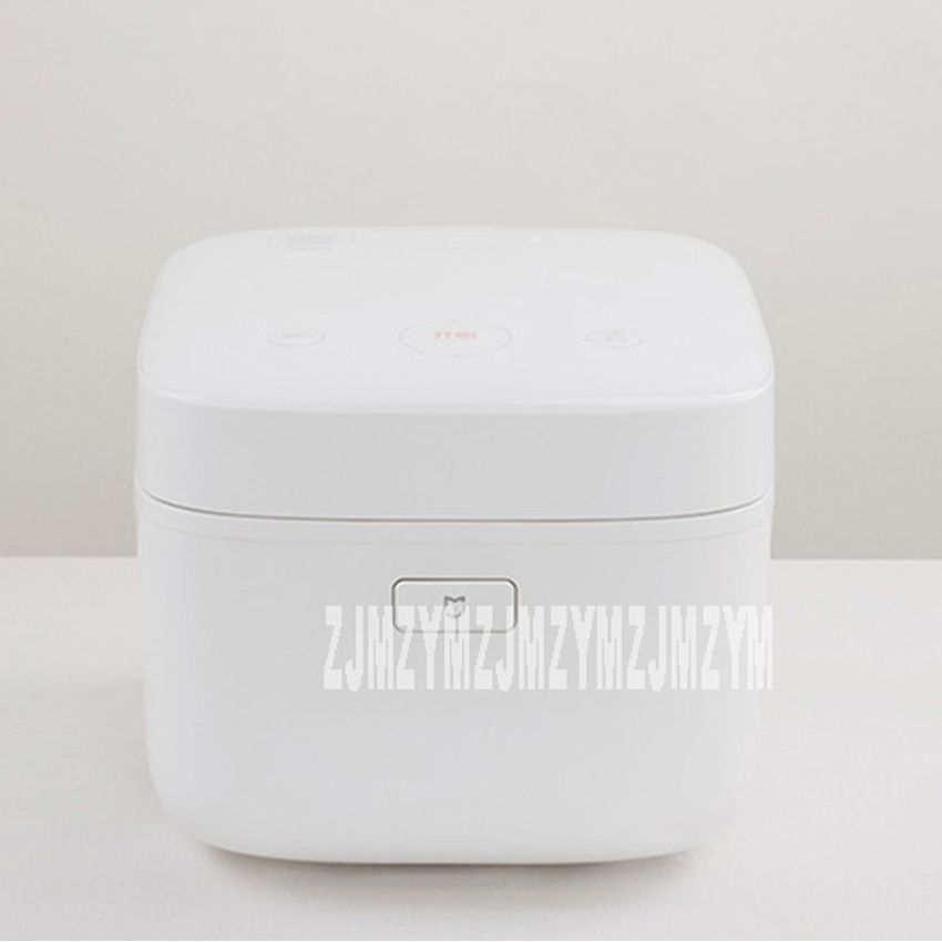 220V / 1130W intelligent home wifi rice cooker 3L alloy heating pressure cooker home rice cooker phone APP WiFi control