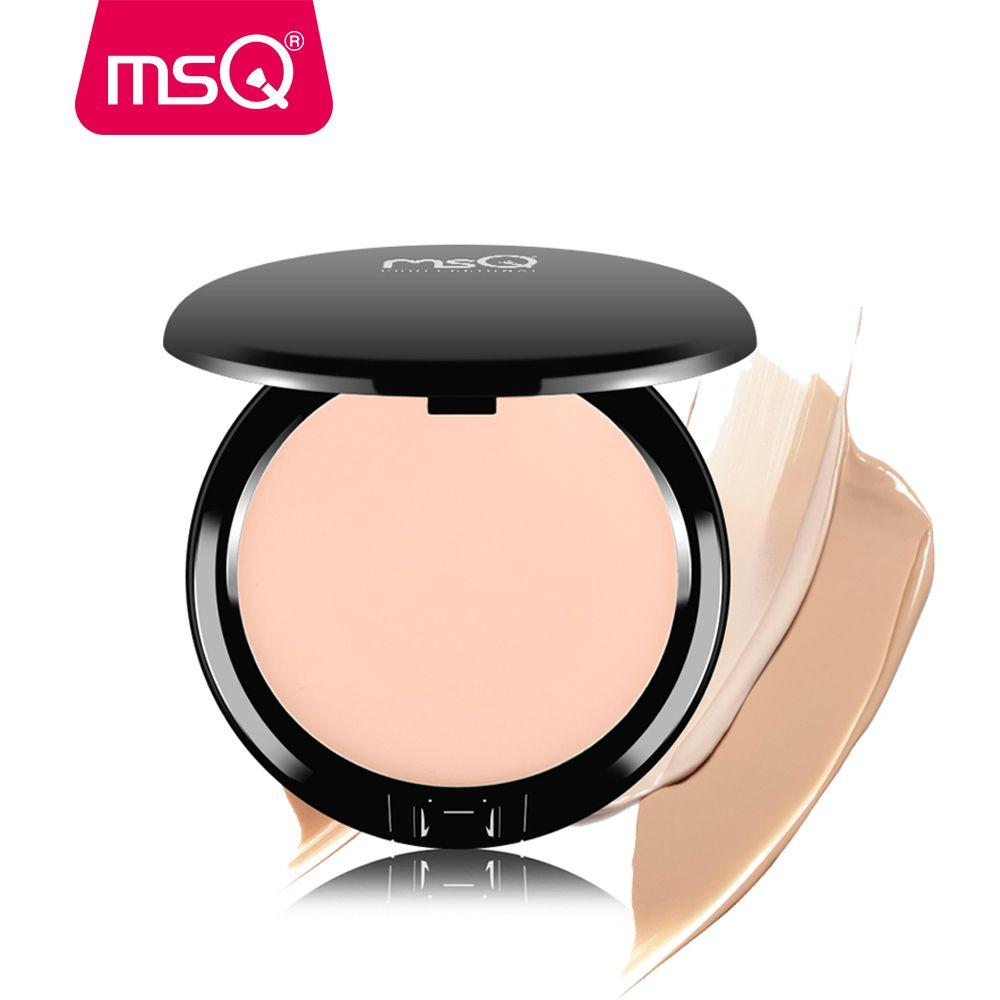MSQ Pro Correcteur Crème Palette Maquillage Contour Fondation Crème Palette Pour Concealer Make up Visage Visage Cosmétiques Outil de Beauté