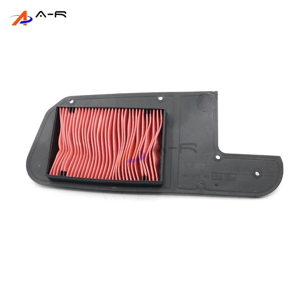 Motorcycle Air Filter Intake Cleaner OEM for Honda NSS250 MF07 2001-2007 PS250 2005-2006 FORESIGHT FES25 1998-2005 Racing Bikes