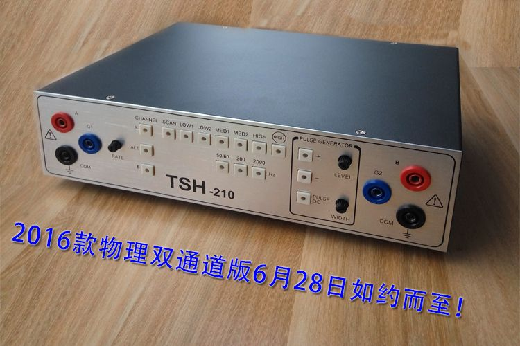 VI Kurve Tester Leiterplatte Auf-linie Wartung Tester TSH-210