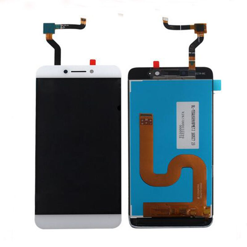 LCD Screen For Letv Coolpad LeEco Cool 1 Dual C106 LCD Display 5.5 Inch 1920*1080 Replacement Touch Screen Assembly