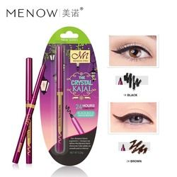 Twist Eyeliner Pensil Hitam Waterproof Liquid Eyeliner Make Up Kecantikan Tahan Lama Pensil P13022