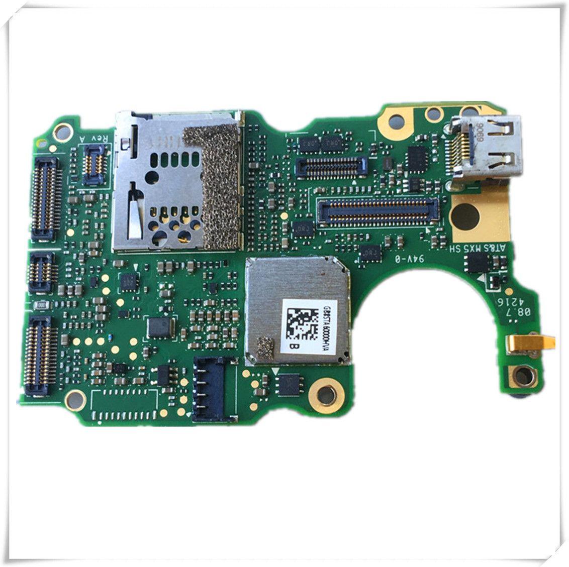 Original 5 Mainboard Main Board For Gopro Hero5 Black Motherboard Camera Repair Parts