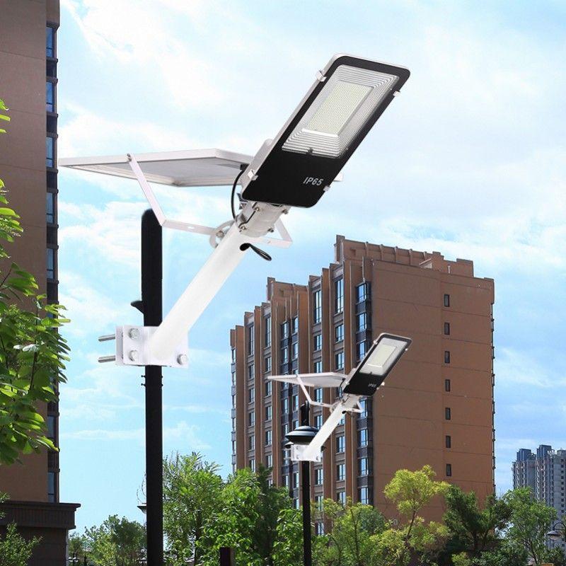 1 pc 39LED 78LED 108LED 178LED 224LED Solar Straße Licht Outdoor Licht Wand Lampe Wasserdicht Energiesparende Yard Pfad Hause garten