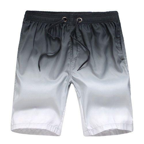 Для мужчин пикантные Для мужчин S пляж Нижняя Мужские Шорты для купания Для Мужчин's Пляжные шорты Для мужчин Повседневное Мужские Шорты для ...