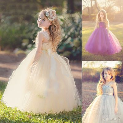 Girls Clothes 7 Years Robe Princesse Enfant Fille Ceremonie Kids Floral Holiday Dress 4th of July Children Dress 6 Years Old