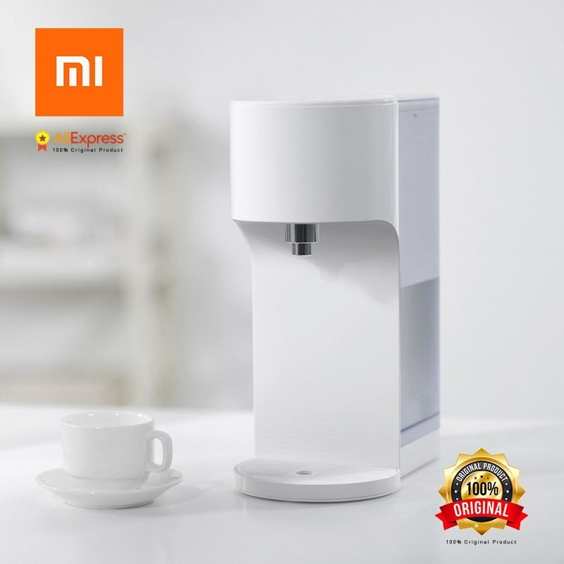 Xiaomi Original VIOMI 4L Smart Instant Hot Water Dispenser Portable Drinking Fountain APP Control Customized Temperature