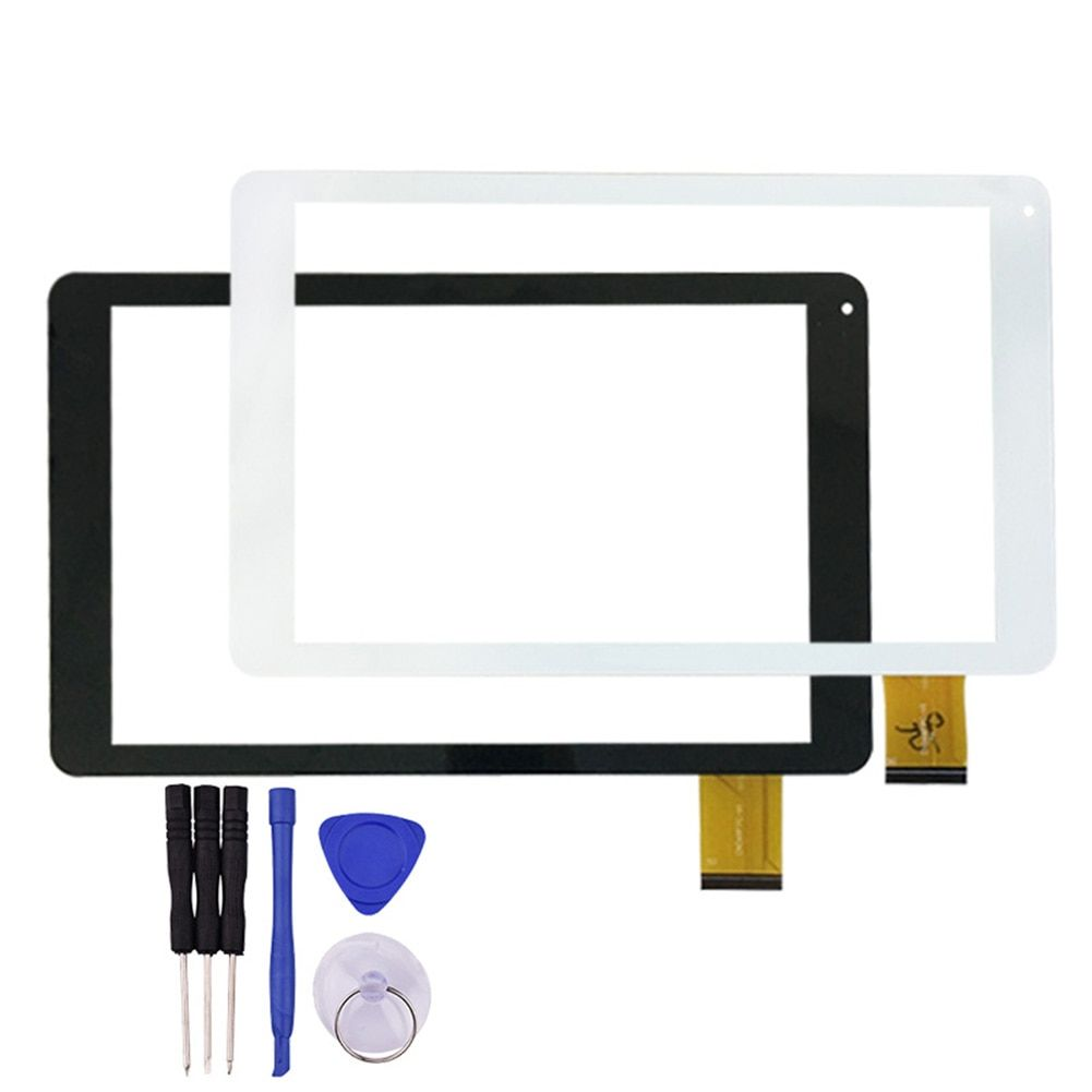 New 10.1 inch Tablet PC Handwriting Screen for CN068FPC-V1 SR Touch Screen Digitizer Replacement Parts