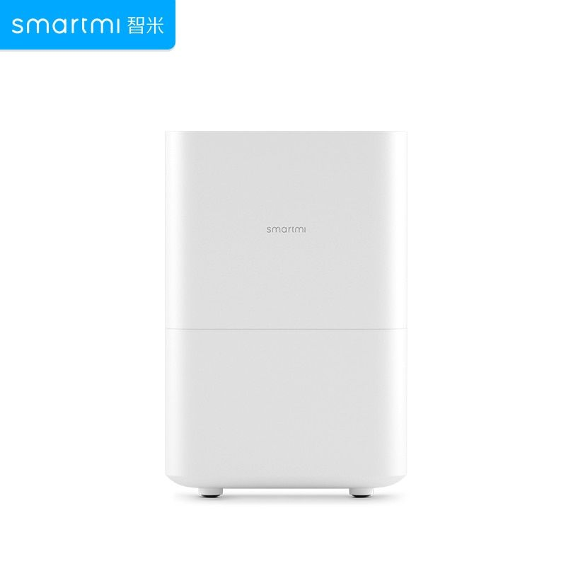 2018 Original Smartmi Xiaomi Evaporative Humidifier 2 for your home air cushion essential oil diffuser aroma mijia App control