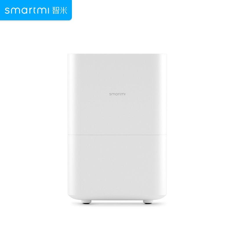 2018 Original Smartmi Xiaomi Evaporative Humidifier 2 for your home air cushion essential oil diffuser aroma mijia App control