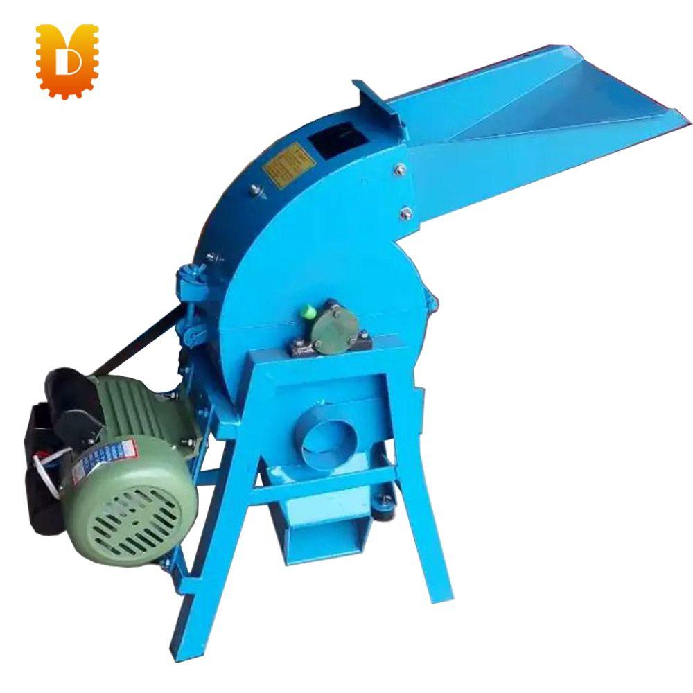 (Mit motor) 9FQ-320 hammermühle/mais, holz, gewürz, stroh brecher