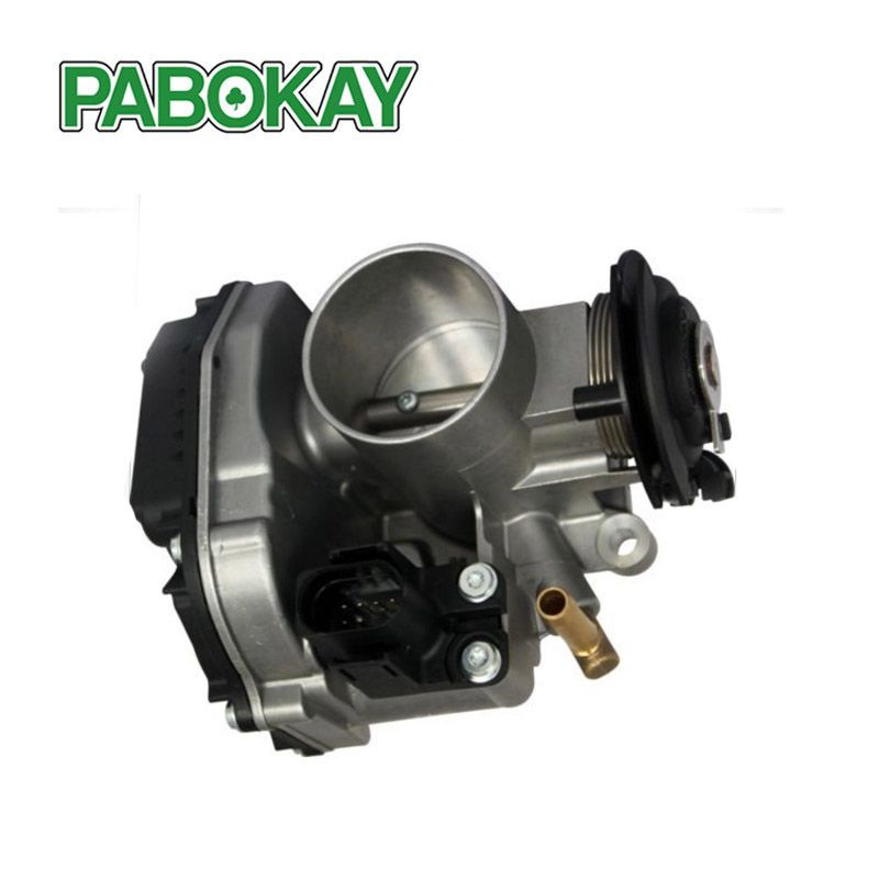 THROTTLE BODY 030133064F FOR VW BORA GOLF MK4 1.4 16V POLO 1.0 1.4 1.6 LUPO 1.0