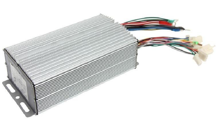 1000W DC 60V , 24 MOFSET brushless motor speed controller, BLDC motor controller/Ebike/ E-scooter / EV speed controller