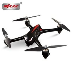 Original MJX Bugs 2 B2W Brushless RC Drone RTF 5GHz WiFi FPV 1080P Full HD / GPS Positioning / 2.4GHz 4CH Dual-way Transmitter