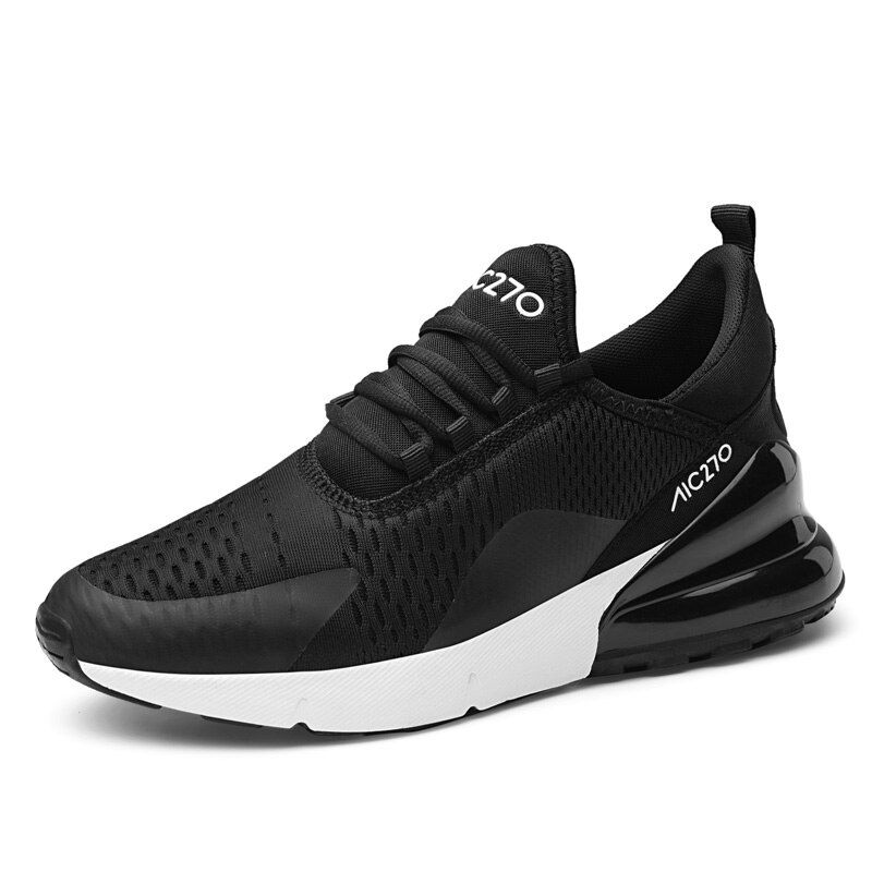 New Arrival Brand Designer Men Sport Running Shoes Air Cushion Lightweight Breathable Sneakers Spring Fashion Women Running Shoe