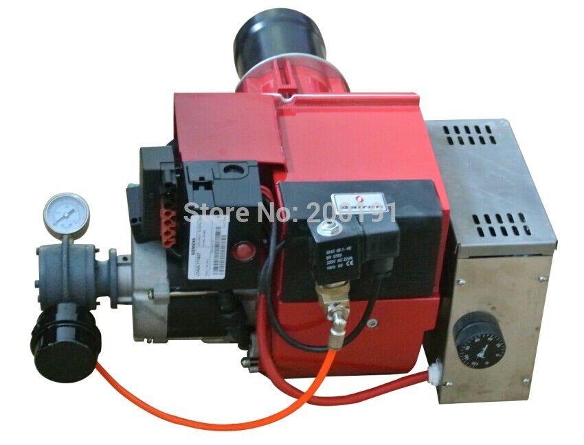 Waste oil burner STW146-2P