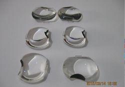 Wholesale Projector Lens Plastic Glass Optical Condenser Lens Convex Mirror For Optoma HD20 ES521 ES526 TS721 Projector