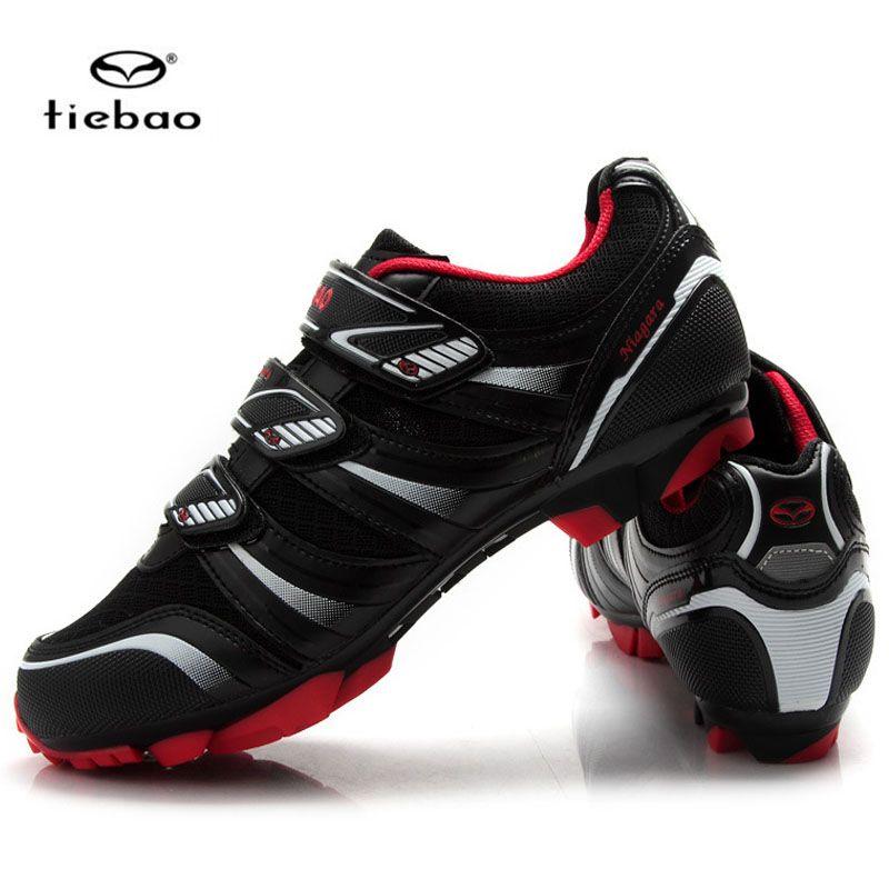 Tiebao Marke Radfahren Schuhe MTB Calzado Ciclista Ultraleicht Herren Atmungsaktive Schuhe Für Racing Zapatos De Ciclismo De Carretera