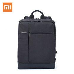 Original Xiao mi mochila clásico negocio mochilas 17L capacidad estudiantes bolso del ordenador portátil los hombres mujeres bolsas para 15 pulgadas portátil caliente