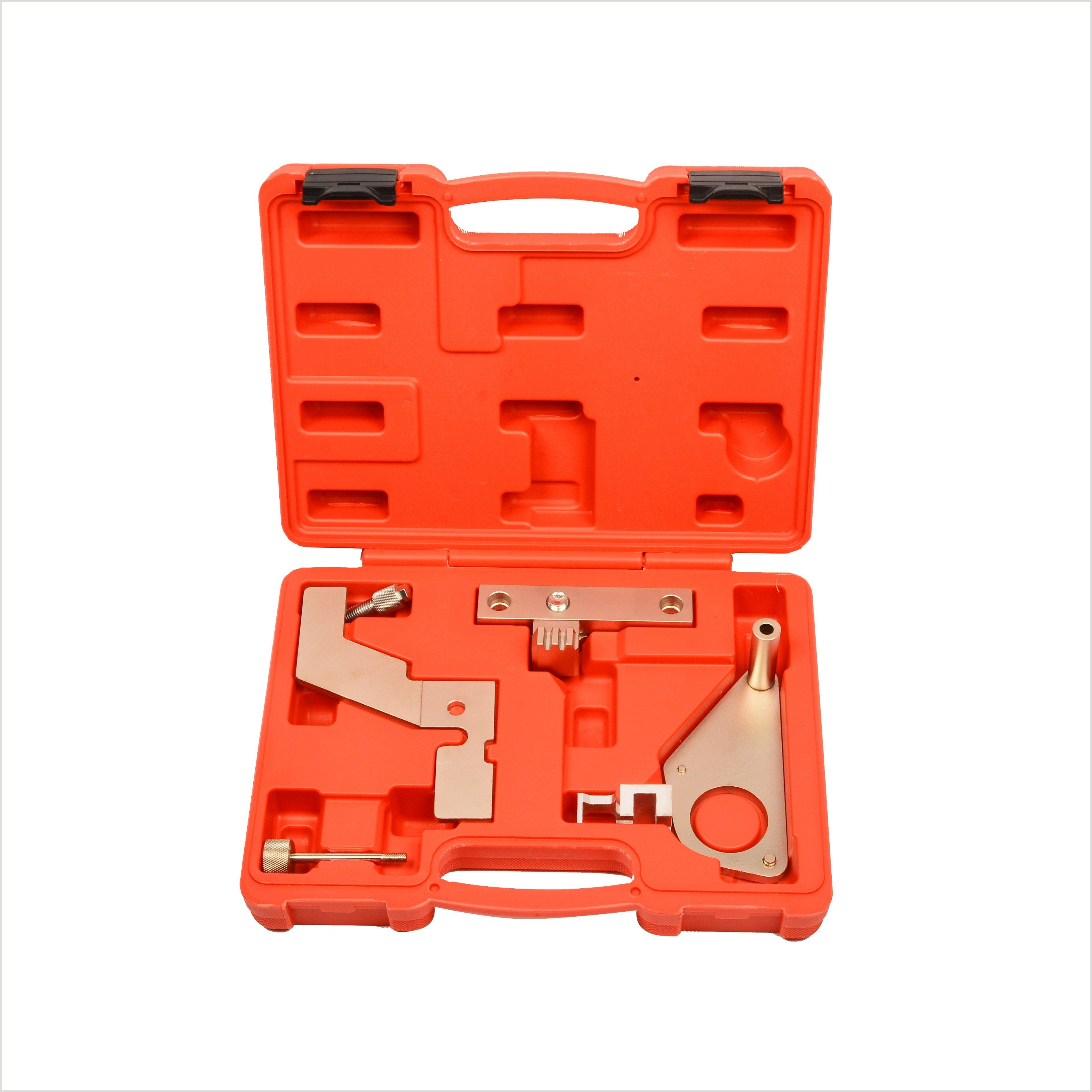 Engine Camshaft Timing Locking Tool Kit For Land rover Evoque 2.0T Ford Mondeo Jugar