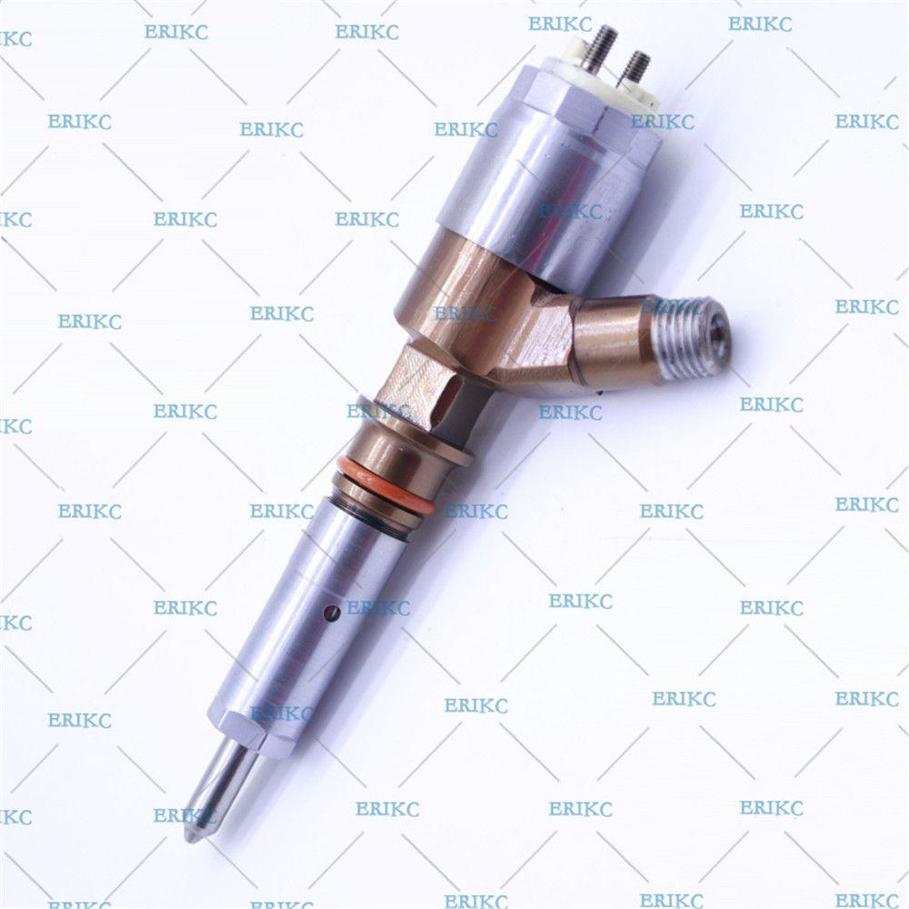 ERIKC 326-4700 KATZE Diesel Kraftstoff Injecor 3264700 Inyector d18m01y13p4752 CR Sprayer 326 4700 für Raupe Diesel Motor C6 c6.4