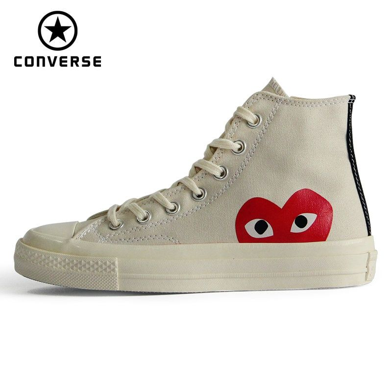 Chuck 70 Original Converse all star shoes 1970s men and women unisex sneakers high classic Skateboarding Shoes 150205C