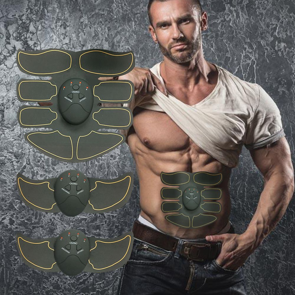 Smart EMS hanches formateur électrique stimulateur musculaire sans fil fesses abdominales ABS stimulateur Fitness corps minceur masseur