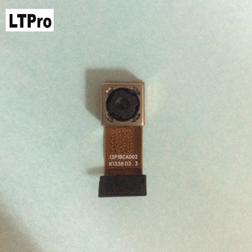 LTPro TOP Quality 13.0MP Back Rear Camera Mudules Flex Cable For Lenovo K910 Repair Replacement Parts Free Shipping