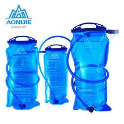 AONIJIE1.5L/2L/3L Air PEVA Hidrasi Kandung Kemih Bersepeda Hiking Camping Pack Air Bag