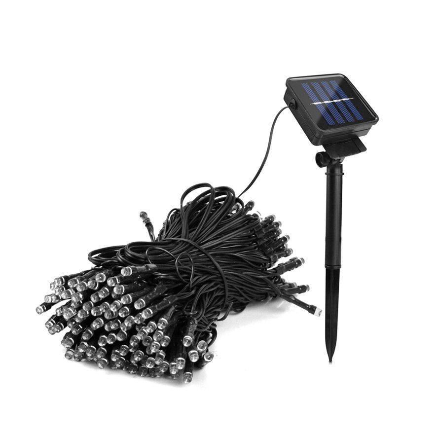 7m 12m 22m Solar Lamp Power LED Lawn Fairy String Lights Garden Decor Holiday Christmas Outdoor Waterproof Led Solar light